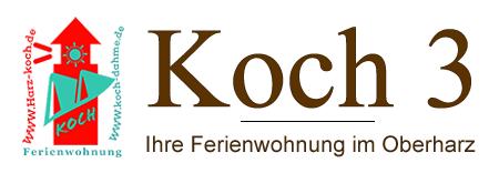 Ferienwohnung Koch 3